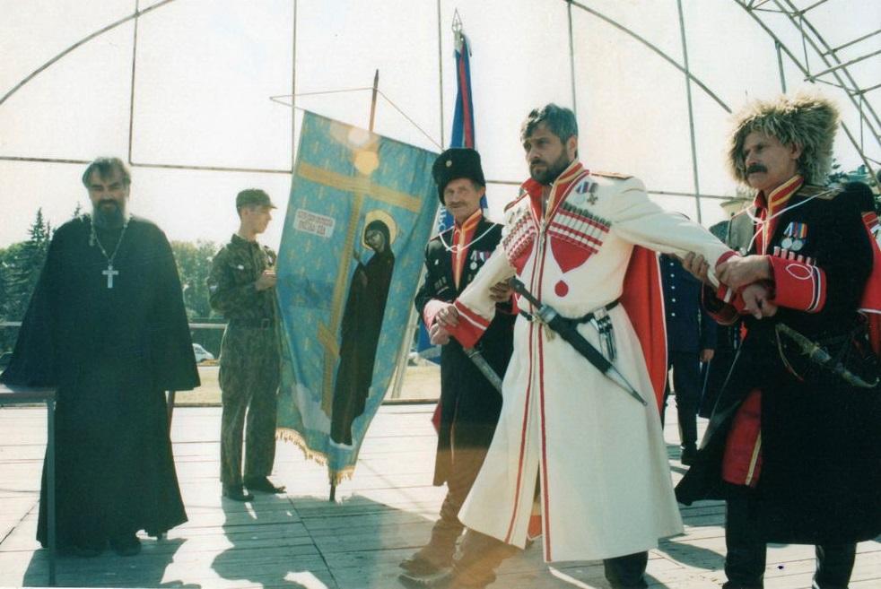 Nevskay Sech 2005 Stavropol 4