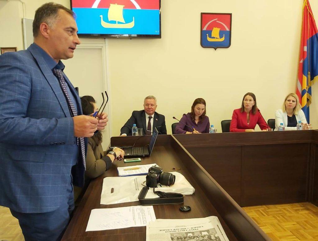 Sheglovo Vsevologsk 8 09 2020 11