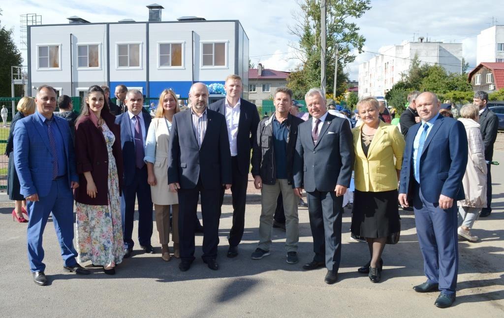 Sheglovo Vsevologsk 8 09 2020 6