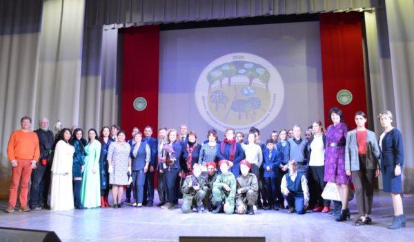 15 10 2020 Volosovo Eco Kino 1