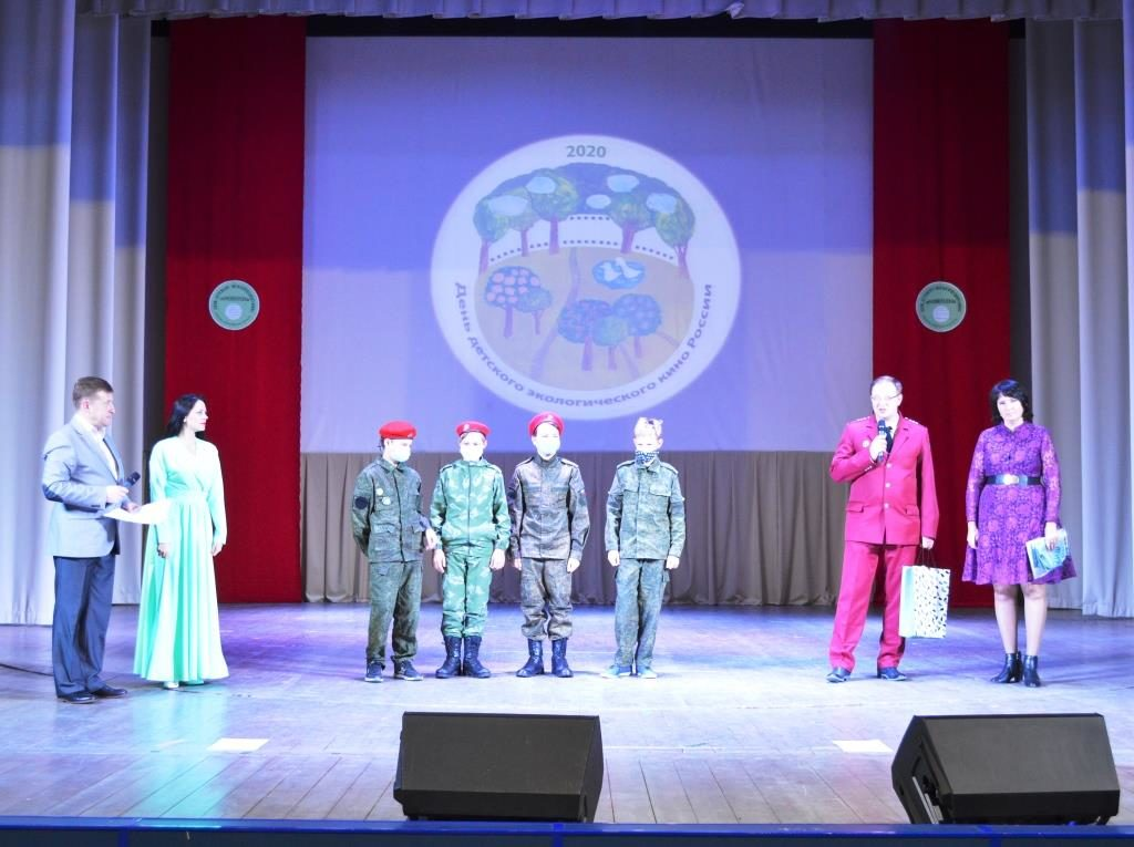 15 10 2020 Volosovo Eco Kino 3