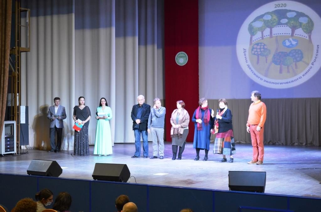 15 10 2020 Volosovo Eco Kino 4