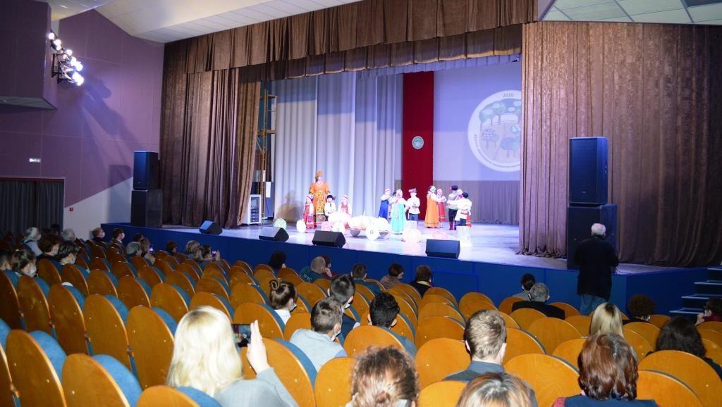 15 10 2020 Volosovo Eco Kino 5