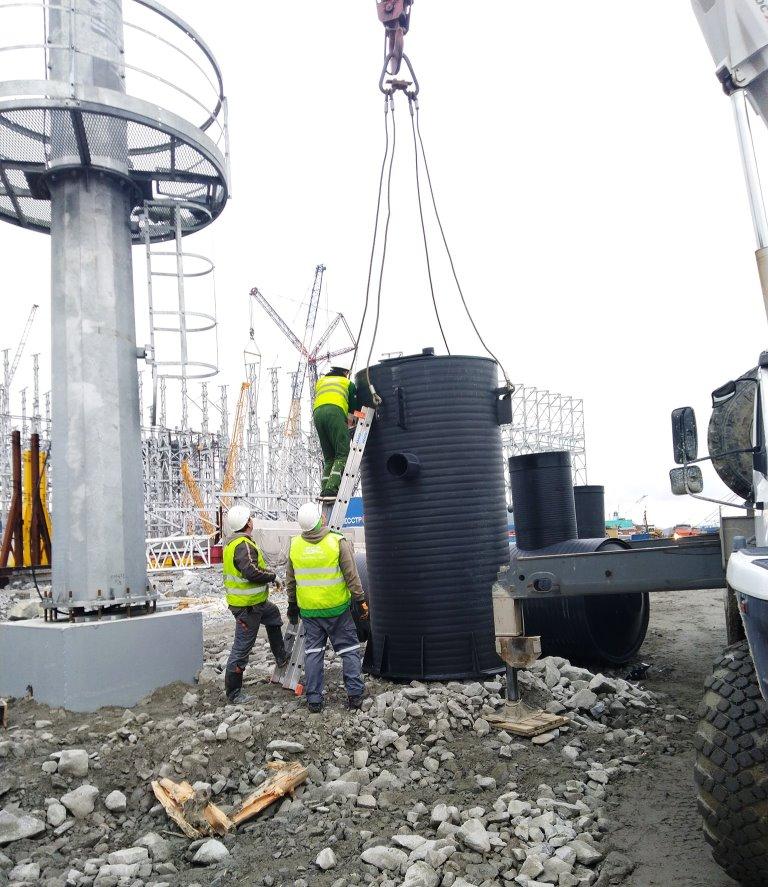 Novatek Murmansk EES 2020 3