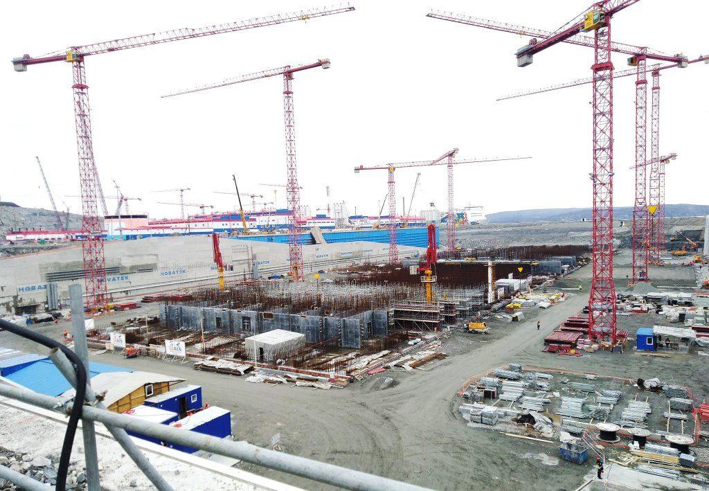 Novatek Murmansk EES 2020 4