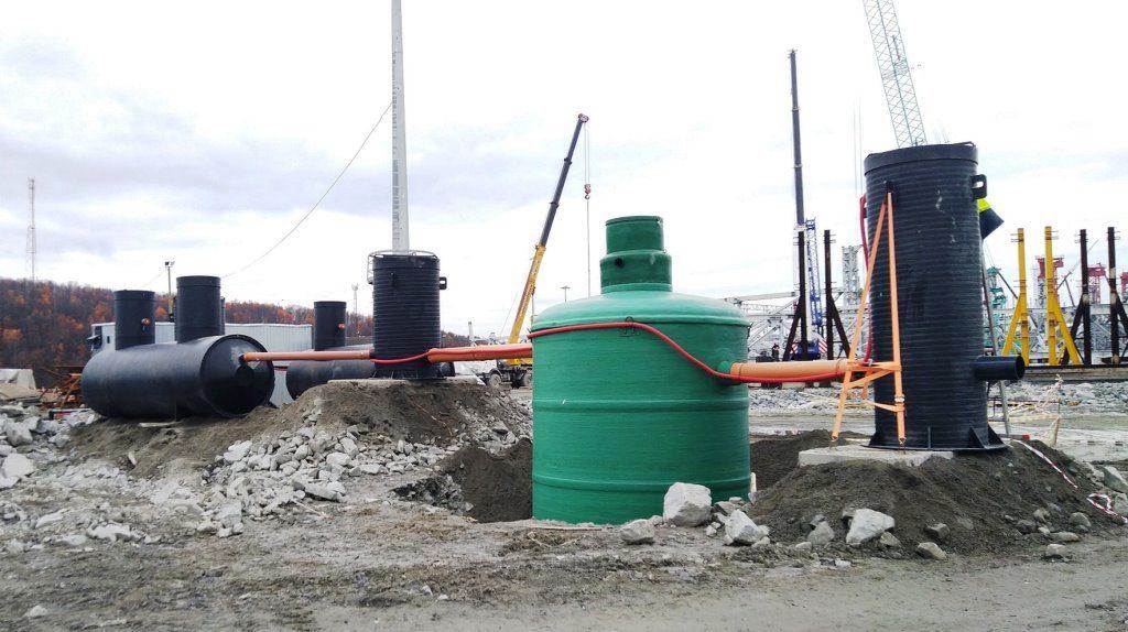 Novatek Murmansk EES 2020 6