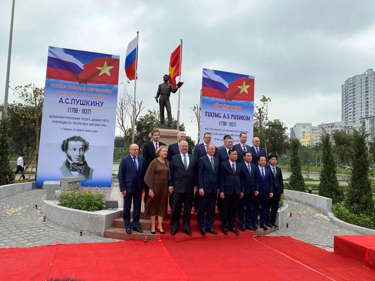 Pushkin Vietnam 2021 2
