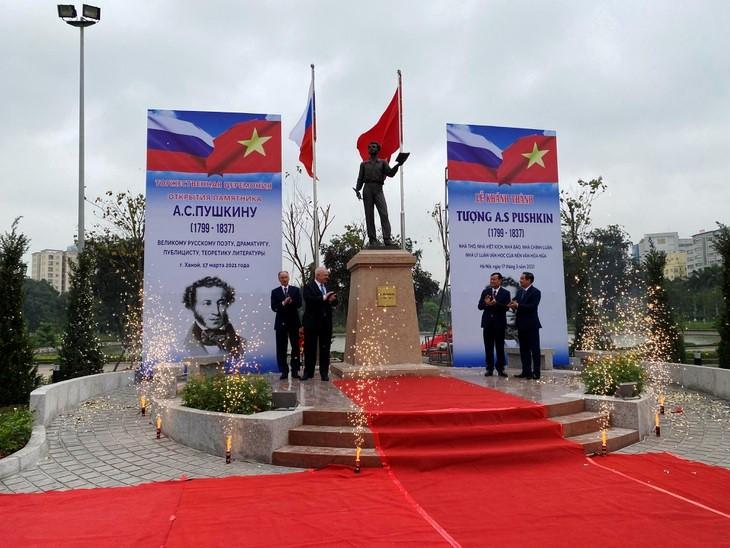 Pushkin Vietnam 2021 3