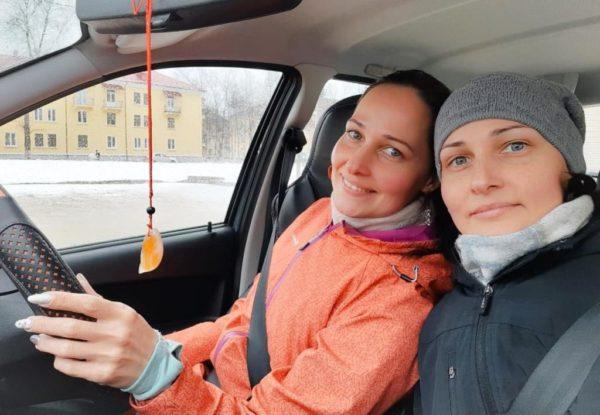 Anna Alina Koprovy Mashina 16 03 2021
