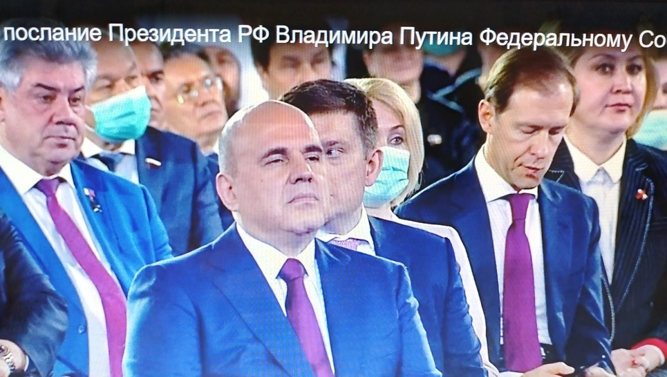 Poslanie Putina 21 04 2021 2