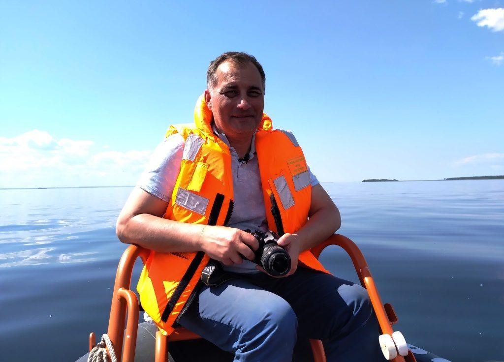 Spas TV SPb Finskiy Zaliv Ecogazeta 10 06 2021 5