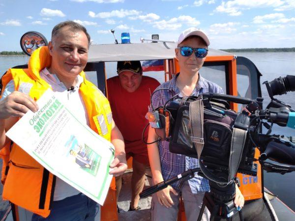 Spas TV SPb Finskiy Zaliv Ecogazeta 10 06 2021 6