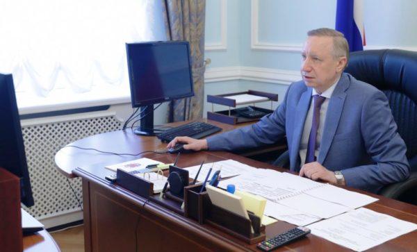 Beglov SPb Gubernator 09 07 2021 1