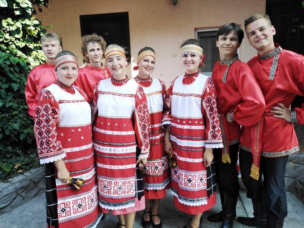 Pushkin Russkiy Stil 2021 2