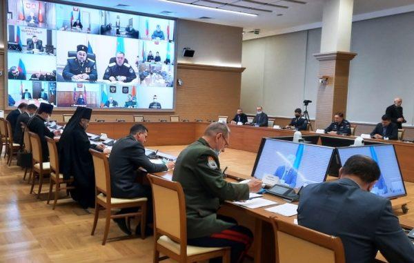 Kazaki Sovet Prezident Eco Policia 16 03 2021 5