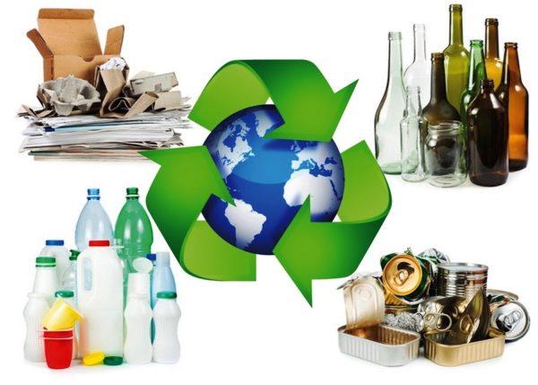 Musor recikling othodov