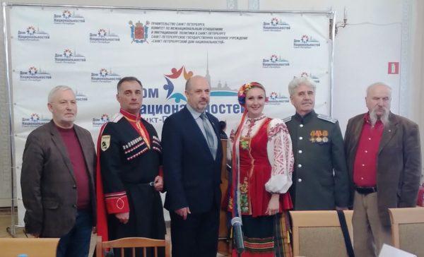 Kazak Dom Nac SPb 12 10 2021 10
